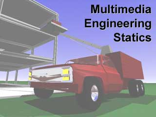 Multimedia Engineering Statics icon